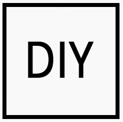 DIY-applikation