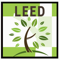LEED - Leadership in Energy & Environmental Design Building Rating System