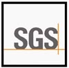 SGS strength report