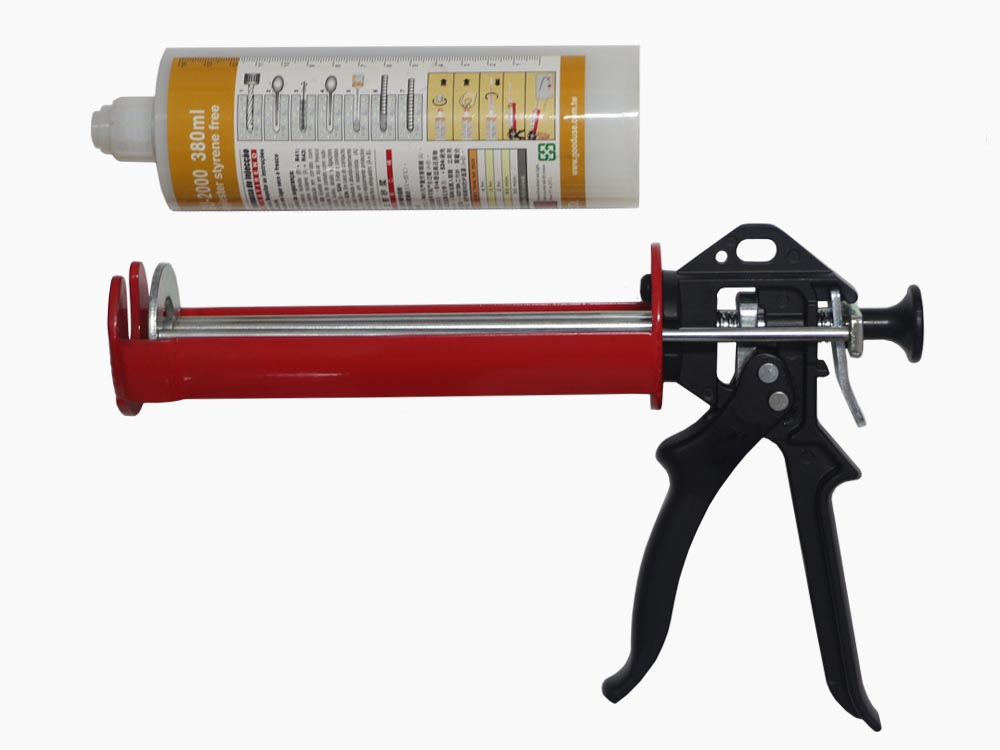 industrial caulking