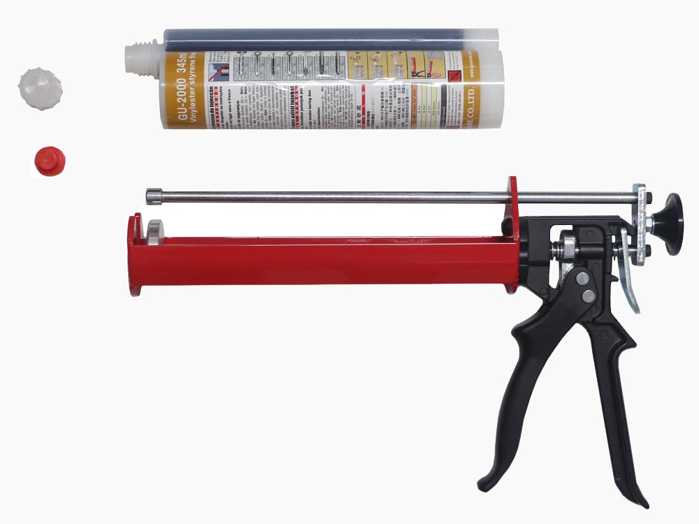 dispenser gun