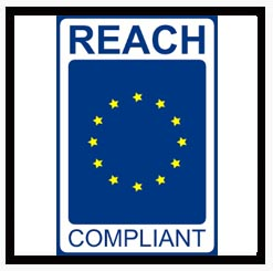 European REACH approval